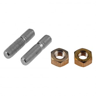 Dorman® - Front Exhaust Flange Stud and Nut Kit