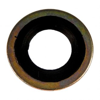 Dorman® - Autograde™ Metal/Rubber Bagged Oil Drain Plug Gasket