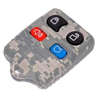 Dorman 13607GYC Keyless Remote Case