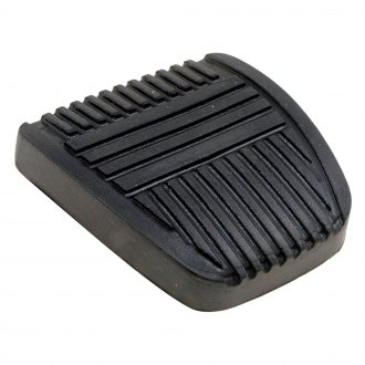 Dorman® - Clutch Pedal Pad