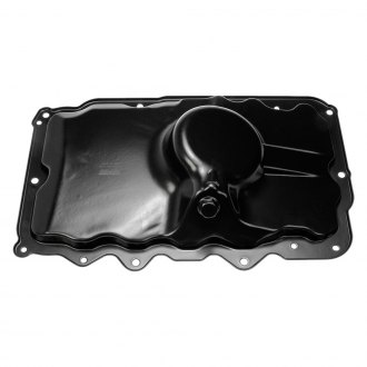 Dorman® - OE Solutions Lower Oil Pan without Gasket and Hardware