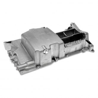 Dorman® - OE Solutions Oil Pan without Gasket and Hardware