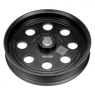 Dorman® - Power Steering Pump Pulley
