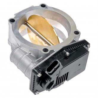 Dorman® - Remanufactured Throttle Body Motor