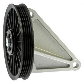 Dorman® - A/C Compressor Bypass Pulley