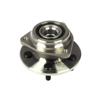 Dorman® - Front Axle Bearing and Hub Assembly