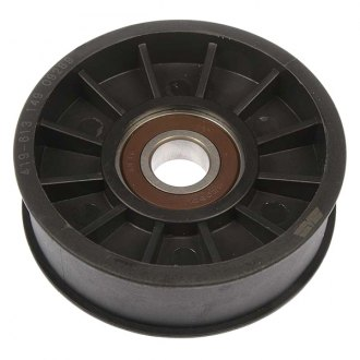 Dorman® - HD Solutions™ Smooth Pulley Polyamide 6.6 with 30% Glass Fiber Fill Idler Pulley