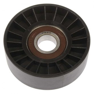 Dorman® - HD Solutions™ Smooth Polyamide 6.6 with 30% Glass Fiber Fill Idler Pulley
