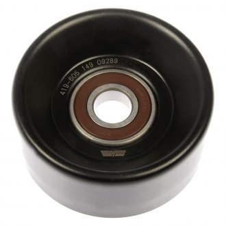 Dorman® - TECHoice™ Smooth Steel Idler Pulley