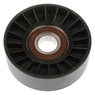 Dorman® - TECHoice™ Smooth Polyamide 6.6 with 30% Glass Fiber Fill Idler Pulley
