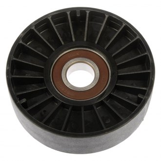 Dorman® - TECHoice™ Polyamide 6.6 with 30% Glass Fiber Fill Idler Pulley