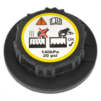 Dorman® - Engine Coolant Recovery Tank Caps