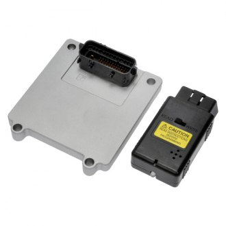Dorman® - Remanufactured Transmission Control Module