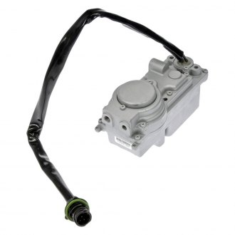 Dorman® - HD Solutions Turbocharger Actuator