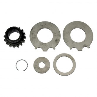 Dorman® - Differential Carrier Gear Kit - Front Axle