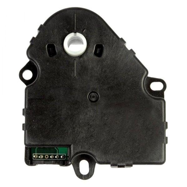 [How To Replace Hvac Door Actuator 2003 Chevrolet ...