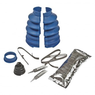 Dorman® - OE Solutions™ Outer CV Joint Solvent Welded Split Boot Kit