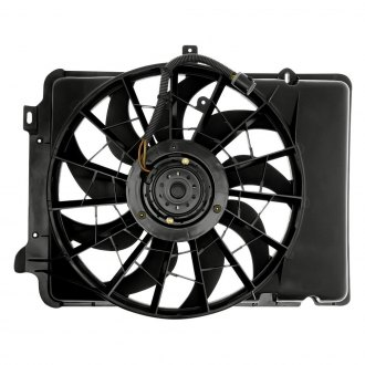 Dorman® - Radiator Fan