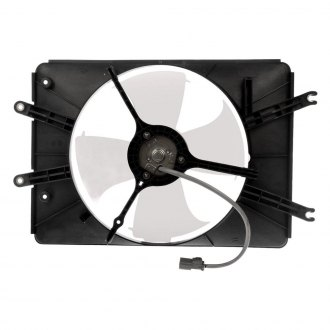 Dorman® - A/C Condenser Fan Assembly