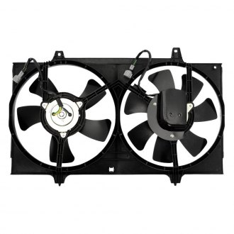 Dorman® - Cooling Fan Assembly