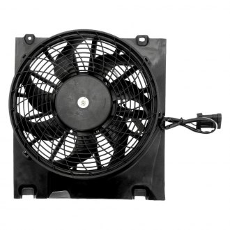 2000 Saturn L-Series Replacement Air Conditioning & Heating