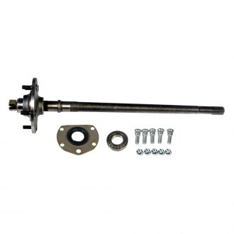 Dorman® - Rear Axle Shaft