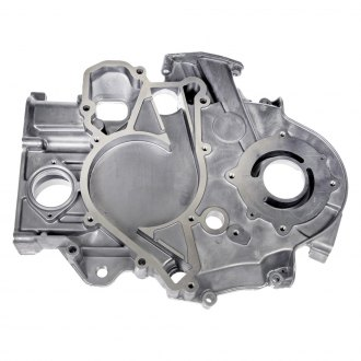 Dorman® - OE Solutions™ Aluminum Timing Chain Cover