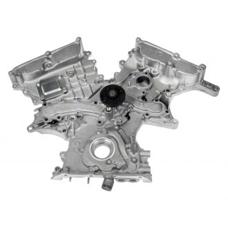 Dorman® - Outer Lower Timing Cover