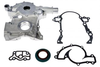 Dorman® - Timing Chain Cover