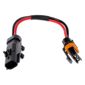 Dorman® - Radiator Fan Motor Wiring Harness