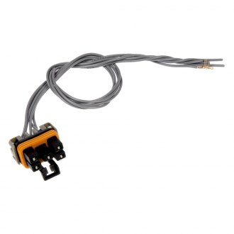 Dorman® - Front Windshield Wiper Motor Connector