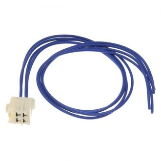 Dorman® - HVAC Blower Motor Resistor Connector