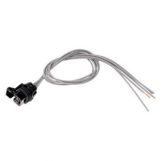 Dorman® - 4WD Actuator Wire Harness