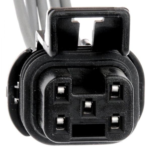 dorman 174 645 902 chevy silverado 2010 4wd actuator wire harness