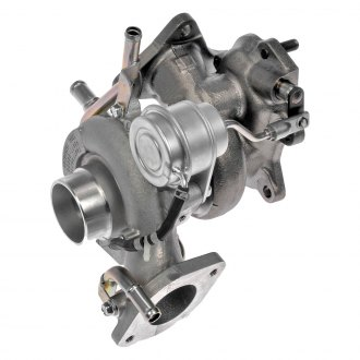 Dorman® - OE Solutions™ Standard Turbocharger & Gasket Kit