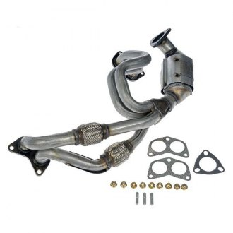 Dorman® - Front Exhaust Manifold with Integrated Catalytic Converter
