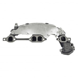 Dorman® - Passenger Side Exhaust Manifold