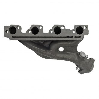 Dorman® - Cast Iron Natural Inline Exhaust Manifold