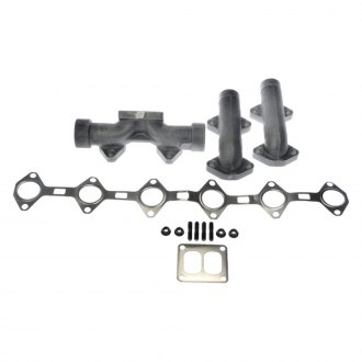 Dorman® - Stainless Steel Natural Exhaust Manifold Kit