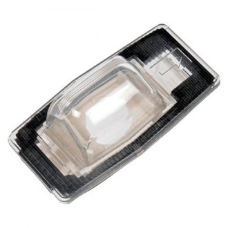 Dorman® - HELP!™ License Lamp Lens