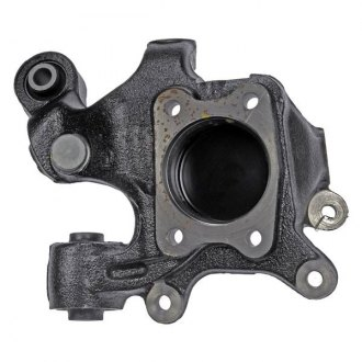 Dorman 697-985 Front Driver Side Steering Knuckle for Select Hyundai Sonata Models