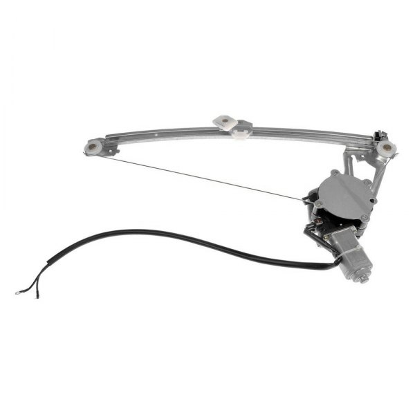 Dorman® - Rear Driver Side Power Window Regulator and Motor Assembly