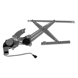 Dorman® - Power Window Motor and Regulator Assembly