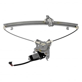 Dorman® - Front Power Window Regulator and Motor Assembly