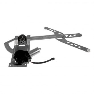 Dorman® - OE Solutions™ Front Power Window Regulator and Motor Assembly