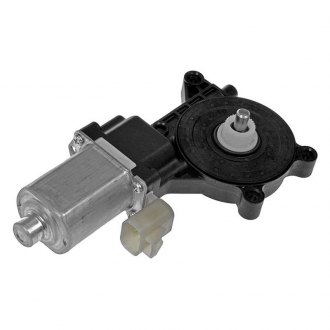 Dorman® - Front Power Window Motor