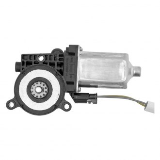 Dorman® - Rear Power Window Motor