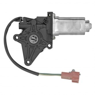 Dorman® - OE Solutions™ Front Power Window Motor