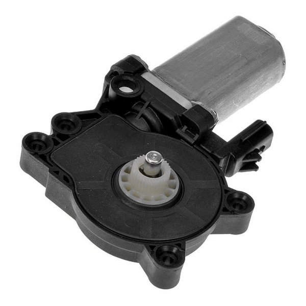 Dorman® - OE Solutions™ Rear Passenger Side Power Window Motor