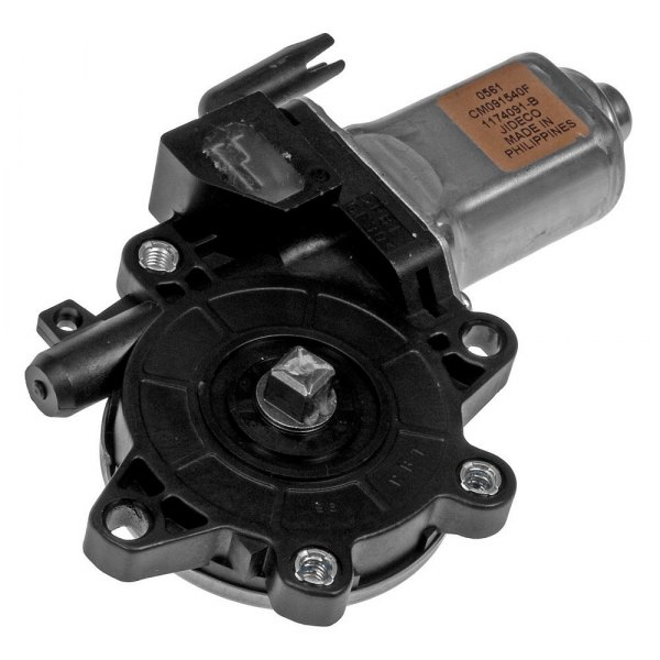 Dorman® - OE Solutions™ Rear Driver Side Power Window Motor